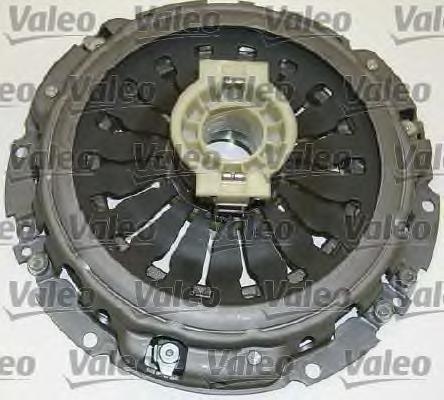 801409 Сцепление комплект Iveco Daily 2.8D, 2.8TD