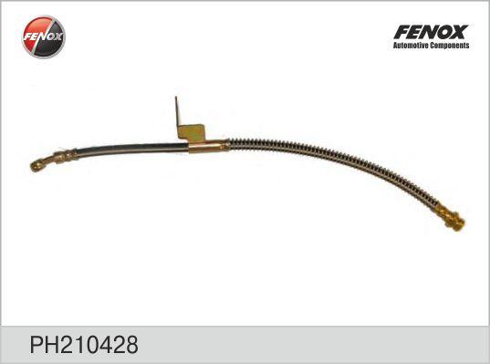 PH210428 Деталь PH210428 Шланг тоpмозной Hyundai