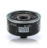 W1323 Фильтр масляный VW LT 28-46 II 2.8 TDI 97-