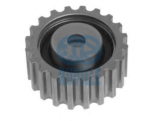 55567 Ролик промежуточный ремня ГРМ Renault Laguna 1.8-2.0 01/98 toothed pulley