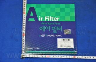 PAC011 Фильтр воздушный DAEWOO MATIZ