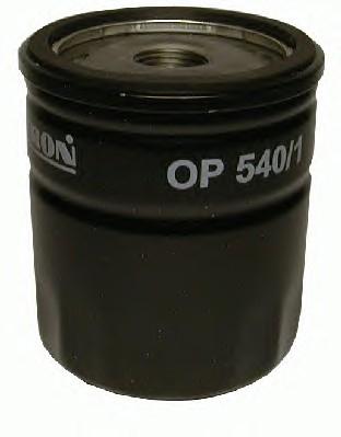 OP5401 Фильтр масляный RENAULT 21/25/ESPACE/LAGUNA