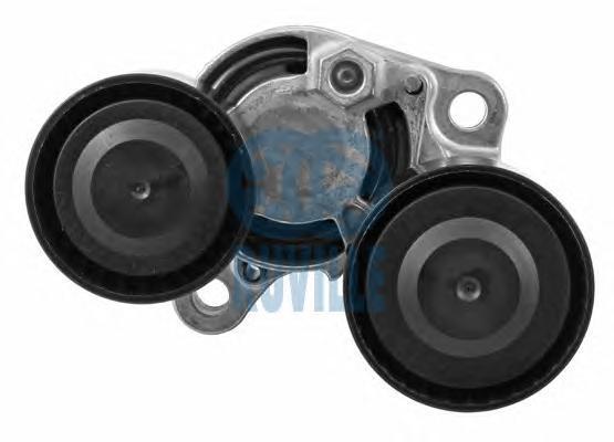 57607 Натяжитель ремня приводного BMW F20/E90/F30/F10/F01/F25 1.6D-3.0D