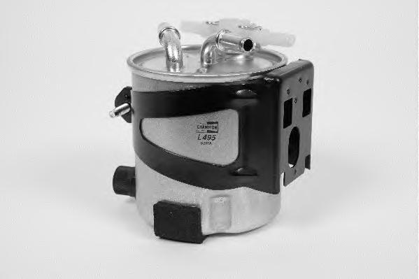 l495606 Топливный фильтр