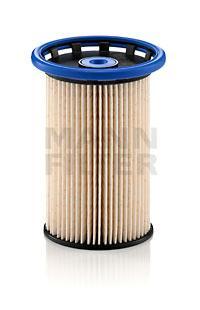 PU8007 Фильтр топливный VW TOUAREG/PORSCHE CAYENNE 3.0D/4.2D 10-
