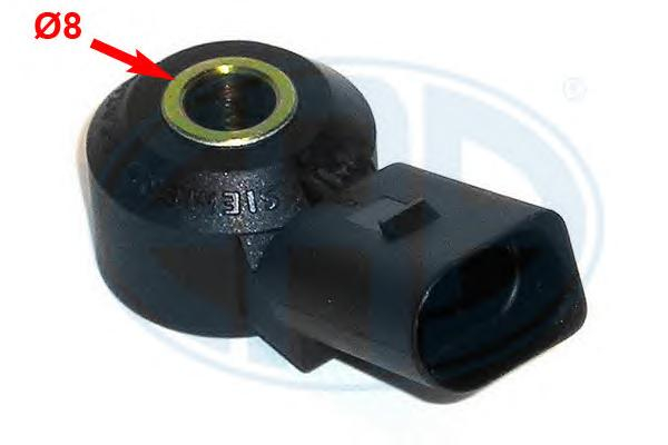 550106 Датчик детонации AUDI/VW
