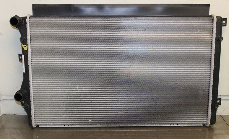 5K0121251F Радиатор охл. ОКТ А5/СУП/ЙЕТИ