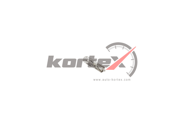 kba0074 Лампа W2W 12V 2W W2x4.6d (2722)