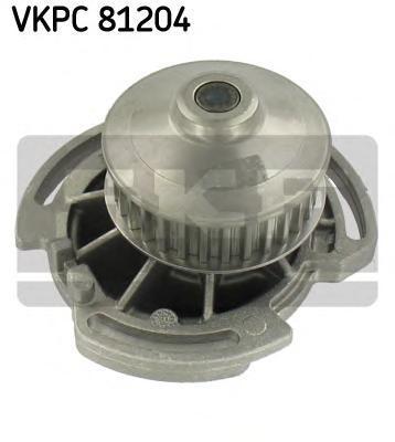 vkpc81204 Водяной насос