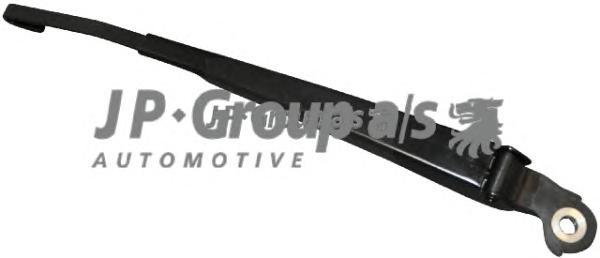 1198301300 Поводок заднего стеклоочистителя / VW Sharan, SEAT Alhambra 02~