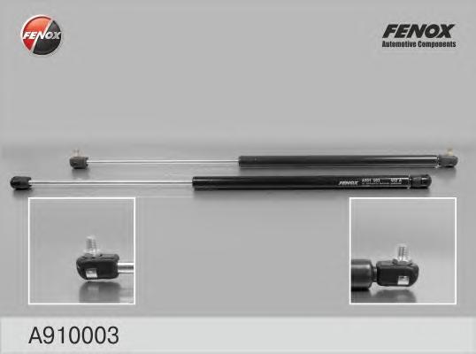 A910003 Амортизатор (упор) багажника Sonata (уп. 2 шт.)