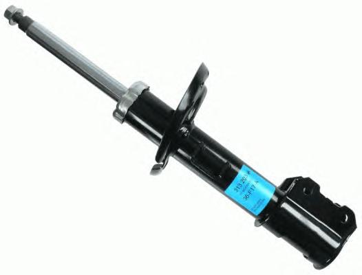 313203 Амортизатор подвески передн прав SAAB: 9-3 02-