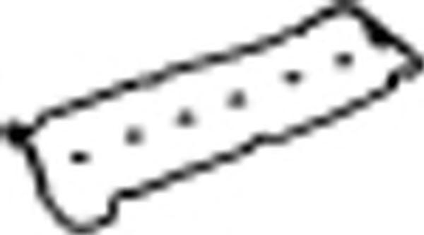 153187701 Прокладка клапанной крышки BMW M41D18 95-00
