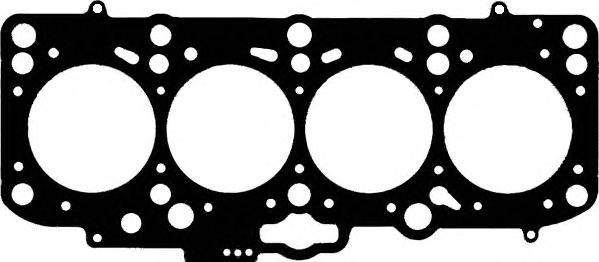 150172 Прокладка ГБЦ AUDI/VW/SKODA 1.9TDI 3метки 1.61мм 98-