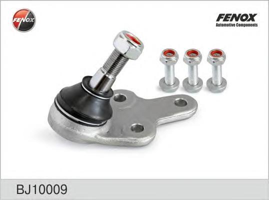 BJ10009 Опора шаровая FORD FOCUS II/C-MAX 04- нижн.лев/прав.(18mm)