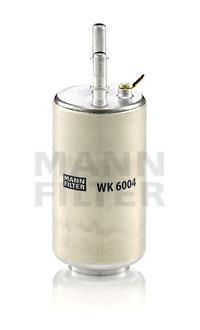 WK6004 Фильтр топливный VOLVO S80/V70/XC60/70 1.6-4.4 06-
