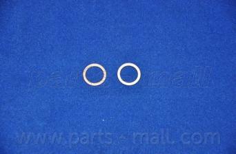 PCF045 Фильтр топливный TOYOTA COROLLA(E10/E11) 92- (KL140)