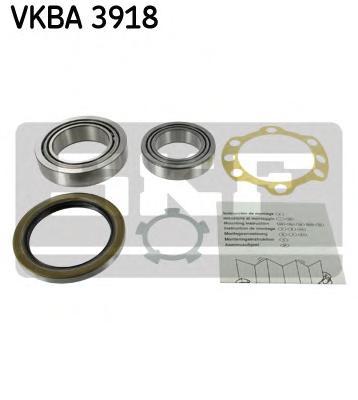 VKBA3918 Подшипник ступичный TOYOTA: LAND CRUISER 100 98-
