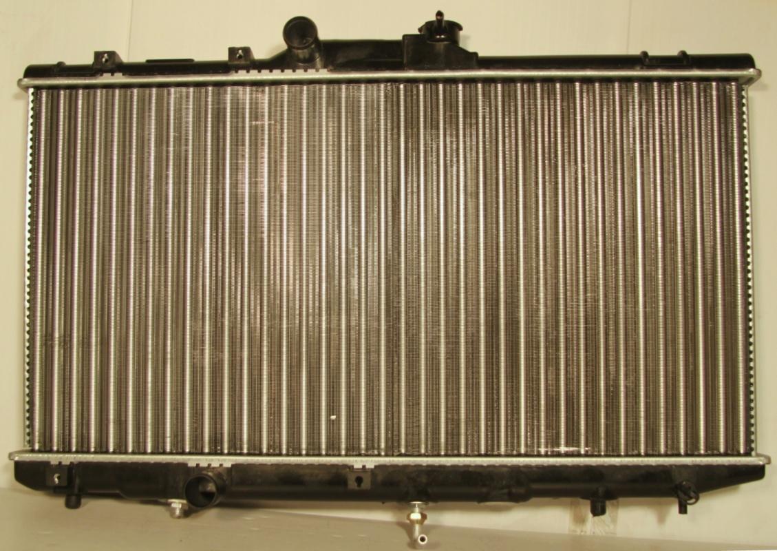 284832s Радиатор охлаждения