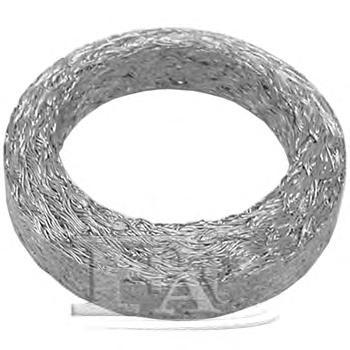 571940 Прокладка глушителя кольцо SKODA: