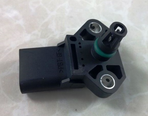 03G906051D Датчик давления воздуха / VAG 1.2-5.0 96~