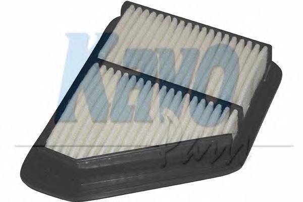 HA8611 Фильтр воздушный HONDA CIVIC 1.4 08-