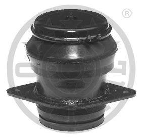 F84017 Опора двигателя VW CADDY/G3/POLO 1.4/1.6 91-04