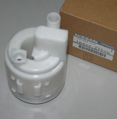 164002Y505 Фильтр топл.A33/T30