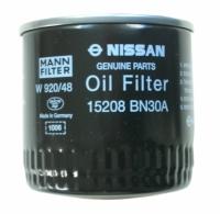 15208BN30A Фильтр масл. Т30 N16Е R51M Diesel