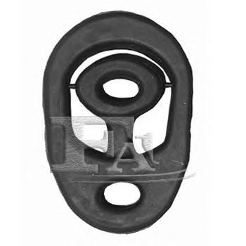 133903 Подвес глушителя (резина) FORD: