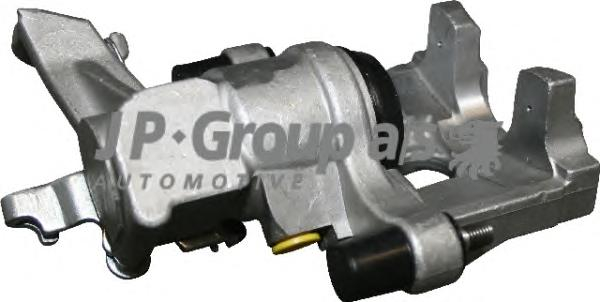 1262000170 Суппорт тормозной Opel/VAG