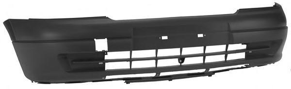 ST26 Бампер передн грунт Замена -  ST-98220. OPEL: ASTRA G 02.98-04.04 дизель