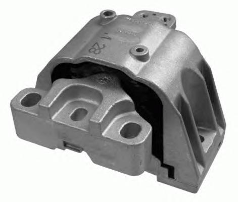 2262701 Опора двигателя VAG A3/G4/BORA 1.4/1.6 00-06 прав.