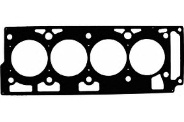 AC5890 Прокладка ГБЦ