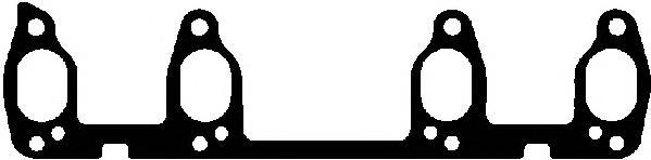 13121600 Прокладка коллектора выпусконого