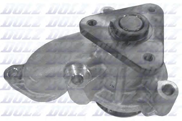 H224 Насос водяной Hyundai. Kia  1.1 1.6CRDi 05