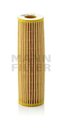 HU514X Фильтр масляный MB W203/204/211/C209 1.6/1.8 Kompressor/SPRINTER (906) 1.8