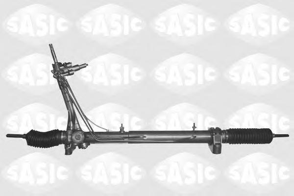 7170025 Рейка рулевая CITROEN JUMPER/FIAT DUCATO/PEUGEOT BOXER 06- с ГУР