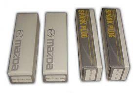 L3Y418110 Свеча зажигания Mazda-6 --2005