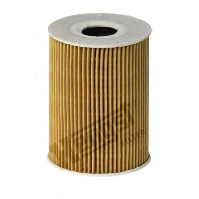 E113HD181 Фильтр масляный MERCEDES-BENZ: E-CLASS 02-08, GL-CLASS 06 -, M-CLASS 05 -, S-CLASS 05-
