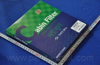 PMA028 Фильтр салона HYUNDAI H-1/GRAND STAREX 07- (упак.2шт.)