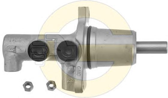 4007593 Цилиндр торм.глав.MERCEDES SPRINTER 95-06 без АБС