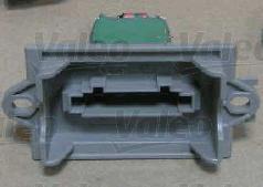 509351 Регулятор оборотов вентилятора CITROEN: C5 (2001&gt