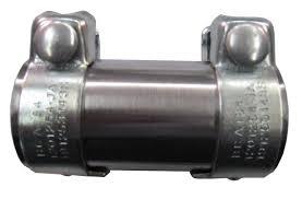 191253141F Хомут металлический глушителя