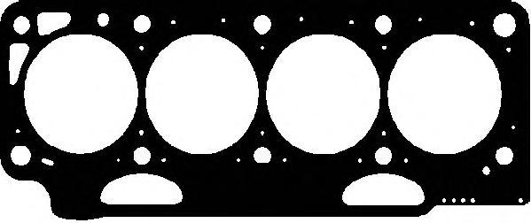 525261 Прокладка ГБЦ RENAULT/VOLVO 1.8/2.0 F3P/F3R В18/В20 90-03