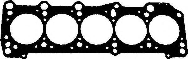 0056089 Прокладка ГБЦ AUDI/VW 2.5TDi 3метки