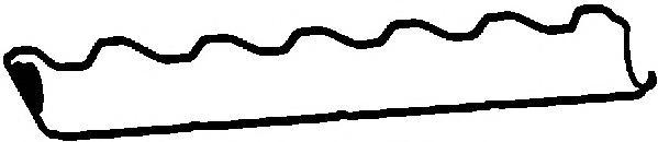 11078200 Прокладка клапанной крышки NISSAN PATROL 2.8TDi RD28Ti 97-00