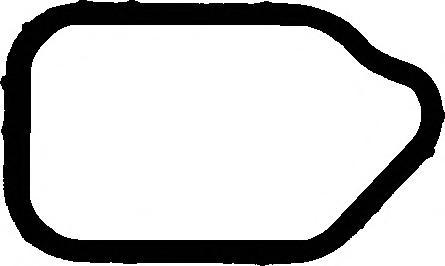 356140 Прокладка пер. крышки дв. MERCEDES-BENZ OM 611/612/646/647/648 2,2/2,7/3,2 97-