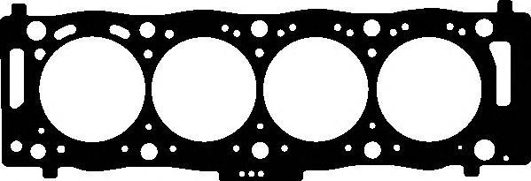 153142 Прокладка ГБЦ FIAT/FORD/PEUGEOT/CITROEN/ROVER/VOLVO 2.0D/2.2D