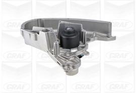 PA900 Насос водяной FIAT DUCATO 2.3D 02-